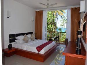 Athiri Beach Doppelzimmer