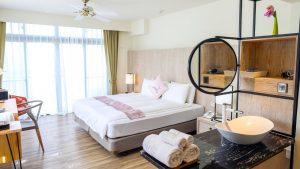 Sea Passion Hotel - Doppelzimmer